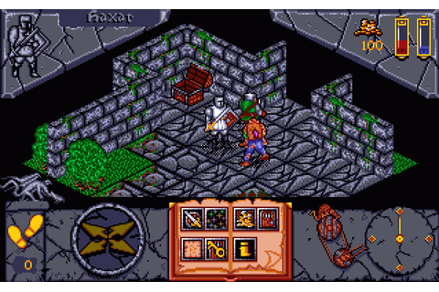 HeroQuest II: Legacy of Sorasil Fiche RPG (reviews ...