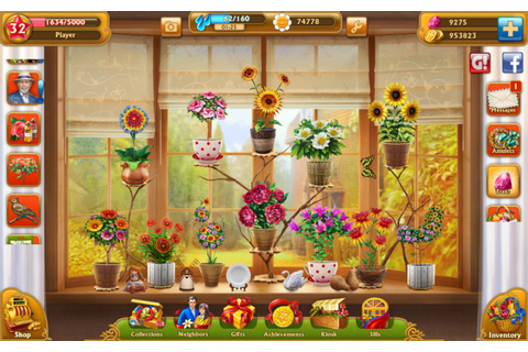 Flower House – Games for Android 2018 – Free download ...