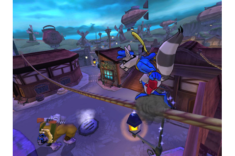 Sly 3: Honor Among Thieves review | GamesRadar+