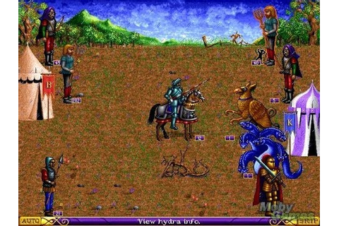 Games similar to Heroes Of Might And Magic (I - III) - YouTube