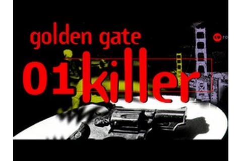 Golden Gate Killer AGAIN 01 - Der Mord - Giana spielt ...