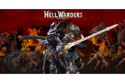 Hell Warders is on Greenlight news - Indie DB