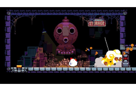 Bomb Chicken Nintendo Switch (9) - Otakugame.fr