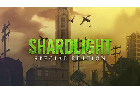 Shardlight: Special Edition - Download - Free GoG PC Games
