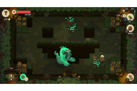Moonlighter Review - Invision Game Community