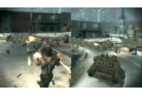 New games download links: Toy Soldiers Cold War XBOX 360 ...