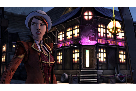 Giochi Playstation 4 Tales from the Borderlands: a ...