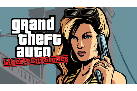 GTA: Liberty City Stories Theme Music 1 Hour Loop - YouTube