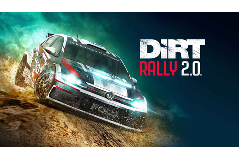 DiRT Rally 2.0 Minimum and Recommended System Requirements