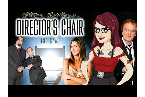 Steven Spielberg's Director's Chair - PC Game Review - YouTube