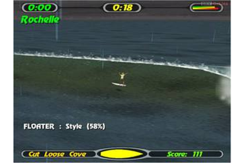 Championship Surfer - PC - gamepressure.com