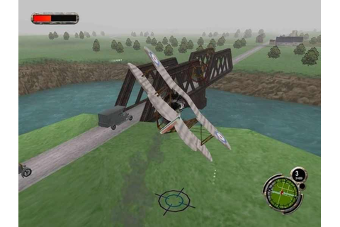 Red Baron 2 Download Free Full Game | Speed-New