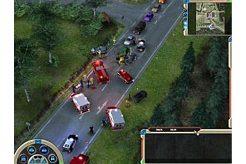 Emergency 3 Mission Life Game - Free Download Full Version ...