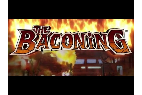 The Baconing: Game Preview - YouTube