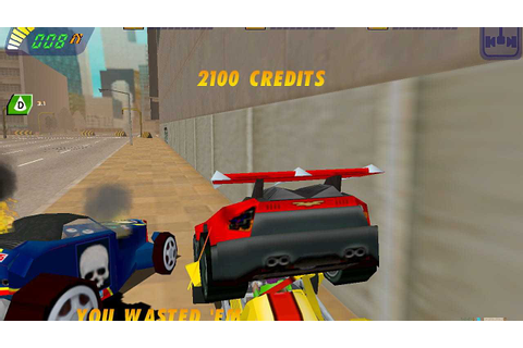 Carmageddon II: Carpocalypse Now :: Game Database - SocksCap64