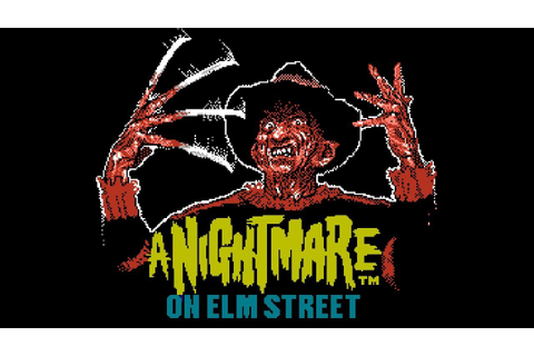 'A Nightmare on Elm Street' Needs a New Video Game ...