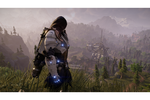 New 4K ELEX Screenshots Shared Alongside October Release Date