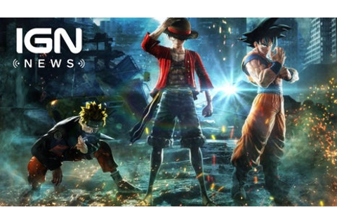 Jump Force - IGN.com