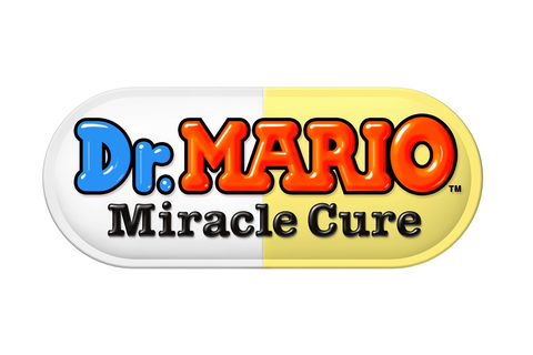 Dr. Mario: Miracle Cure Launches On June 11th – Nintendo Okie