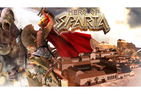 Hero of Sparta HD apk + data | REVIEW DAN DOWNLOAD GAME ...