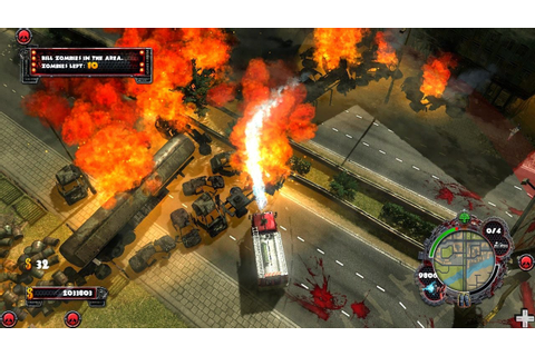Zombie Driver Full PC Game Free Download | Download PC ...