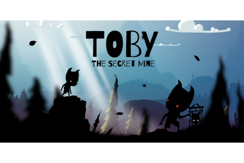 Toby: The Secret Mine | Wii U download software | Games ...
