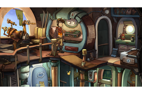 Deponia Download Free Full Game | Speed-New