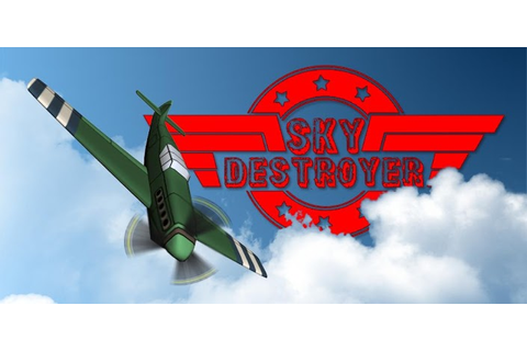 Sky Destroyer Lite » Android Games 365 - Free Android ...
