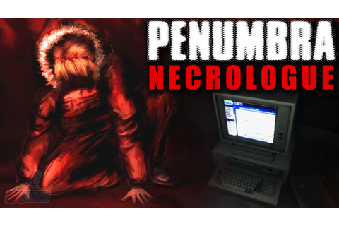 RETURNING TO THE SHELTER - Let's Play Penumbra Necrologue ...