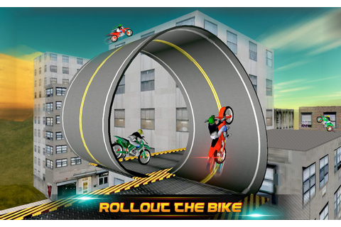 Bike Stunts Game - Android Apps on Google Play