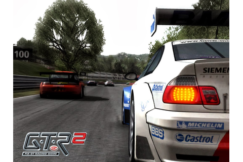 MTMgames: GTR 2 FIA GT Racing PC Game