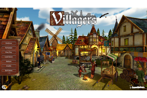 Villagers 2016 PC Game Free Download - Ocean Of Games