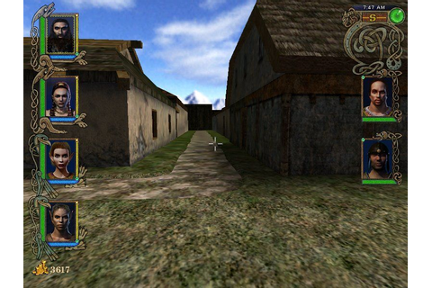 Might and Magic IX (Windows) - My Abandonware