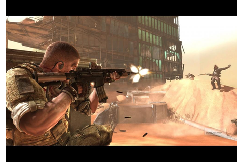 Spec Ops The Line | PC Game Key | KeenShop
