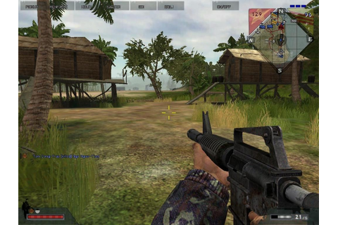 Battlefield Vietnam Free Download Full Version PC Game ...