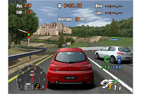 Alfa Romeo Racing Italiano Download Free Full Game | Speed-New