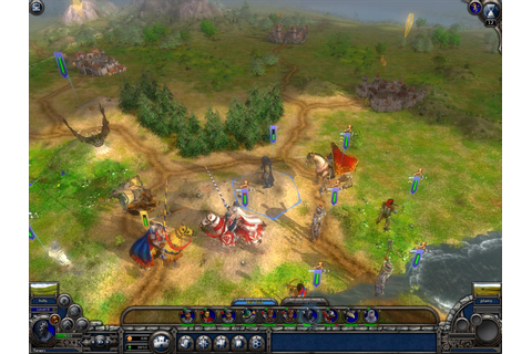 Elven Legacy: Ranger Review | GamersNexus - Gaming PC ...