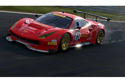 Project CARS 2 ha una demo con supporto per PS4 Pro e Xbox ...