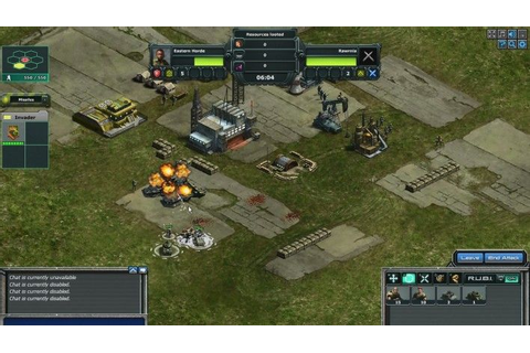 War Commander is a Free to play classic real-time Strategy ...