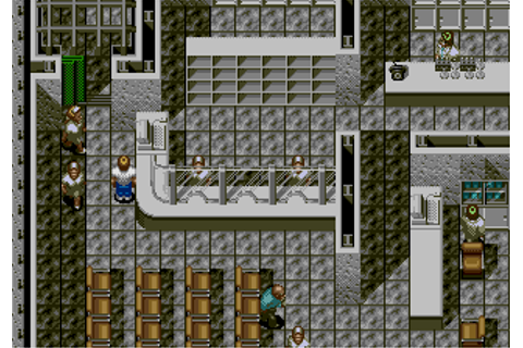 Download Rent A Hero (Genesis) - My Abandonware