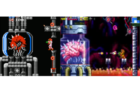 Metroid: Zero Mission - Wikipedia