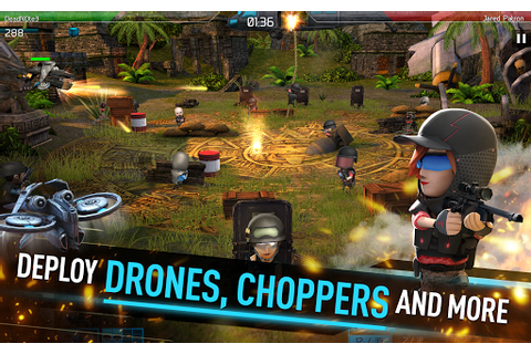Download WarFriends: PvP Shooter Game for PC