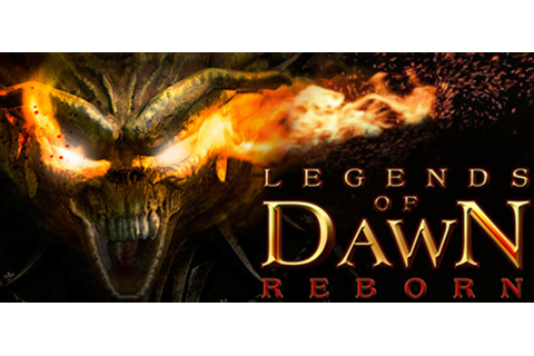 Legends of Dawn Reborn - Free Full Download | CODEX PC Games
