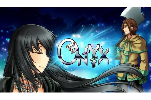 Onyx (video game)