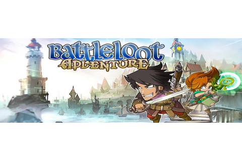 Turn-based strategy game Battleloot Adventure battles its ...