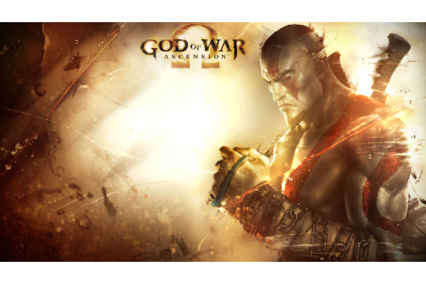 2013 God of War Ascension Wallpapers | HD Wallpapers | ID ...