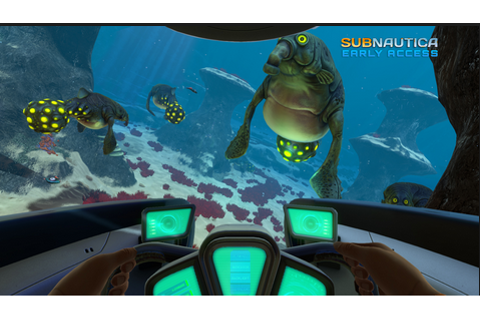 Subnautica Free Download | All Games For You