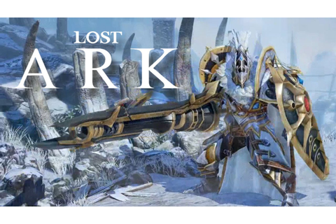 Lost Ark Game Online MMO Update - YouTube