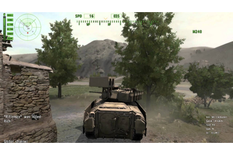 The most realistic war simulator game ever in (HD) Air ...