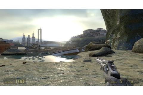 Half Life 2 Lost Coast - Free Download PC Game (Full Version)
